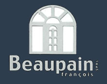 Beaupain François - Conception & placement de châssis et volets, toutes finitions comprises de A à Z