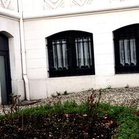 Beaupain François sprl - Terrasse